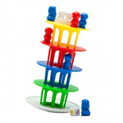 Gra Balance Tower, mix