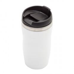 Kubek izotermiczny Alta 250 ml, biały