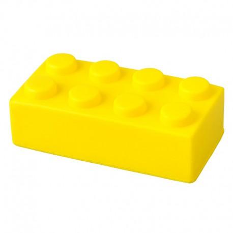 Antystres Block, żółty
