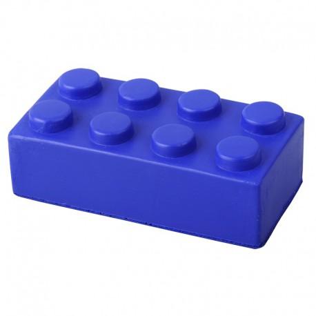 Antystres Block, niebieski