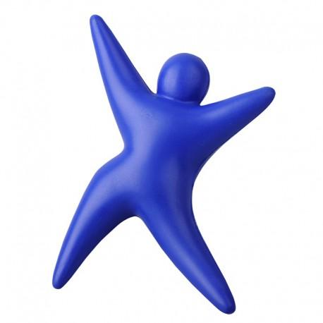 Antystres Fellow, niebieski