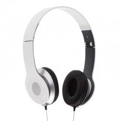 Słuchawki Intense, biały