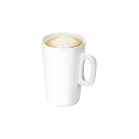 Kubek do kawy latte GUSTITO 400ml