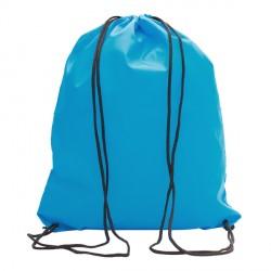 Plecak promocyjny, lazurowy
