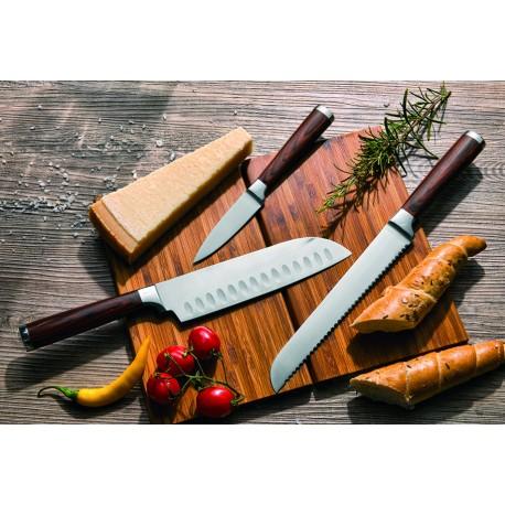 Zestaw 3 noży Vanilla Season ANNAKA
