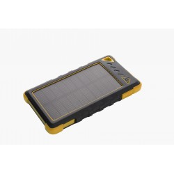 Power bank solarny 8000 mAh IKIMBA