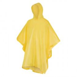 Peleryna przeciwdeszczowa dla dorosłych Rainfree, żółty