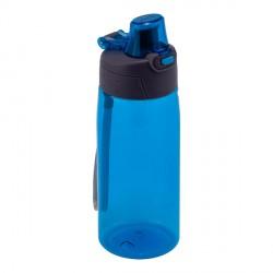 Bidon Spy 550 ml, niebieski