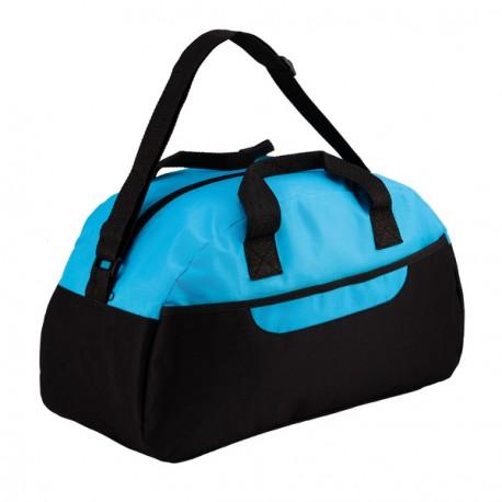 ae8c0ba43111b Torba Stayfit, niebieski - R08587.04 - Profesjonalne Gadżety
