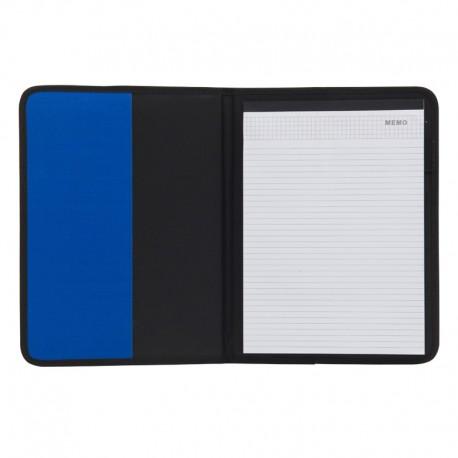 Teczka A4 Ortona, niebieski
