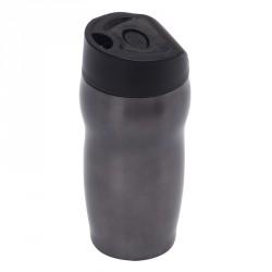 Kubek izotermiczny Edmonton 270 ml, grafitowy - druga jakość