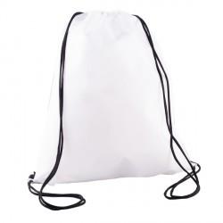 Plecak promocyjny New Way, biały
