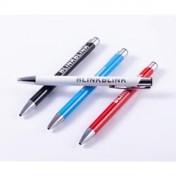 Długopis Blink, niebieski