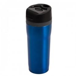 Kubek izotermiczny Winnipeg 350 ml, niebieski