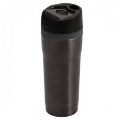 Kubek izotermiczny Winnipeg 350 ml, grafitowy