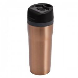 Kubek izotermiczny Winnipeg 350 ml, złoty