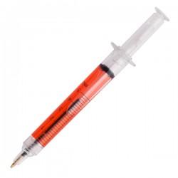Długopis Cure, czerwony