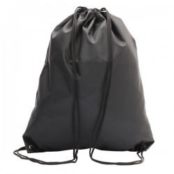 Plecak promocyjny, czarny