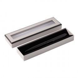 Długopis Tondela w pudełku, czarny