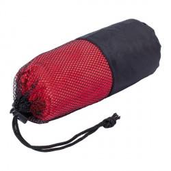 Ręcznik sportowy Sparky, czerwony