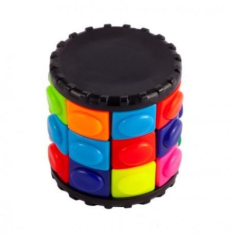 Układanka logiczna Blocky, mix