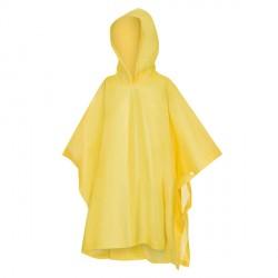 Peleryna przeciwdeszczowa dla dzieci Rainbeater, żółty