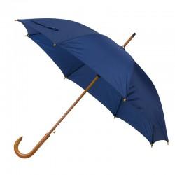 Parasol automatyczny Martigny, niebieski
