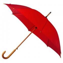 Parasol automatyczny Martigny, czerwony