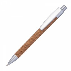 Korkowy długopis
