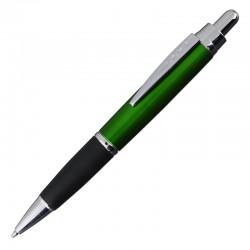 Długopis Comfort, zielony/czarny