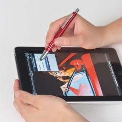 Długopis z końcówką do ekranów dotykowych