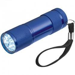 Latarka LED z bateriami