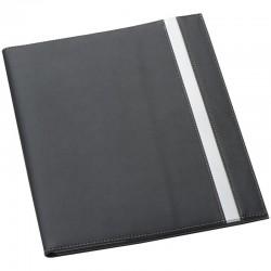 Teczka z notatnikiem