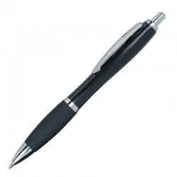 Długopis San Sebastian, czarny