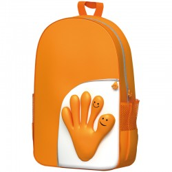 Plecak CrisMa Smile Hand