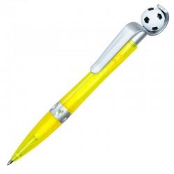 Długopis Kick, żółty