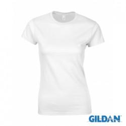 T-shirt damski 141g/m2