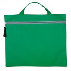 Torba na dokumenty San Vincenzo, zielony