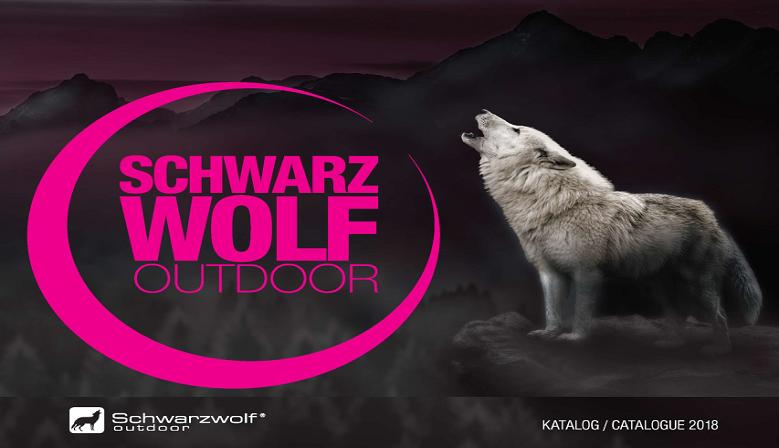 Seria Schwarzwolf